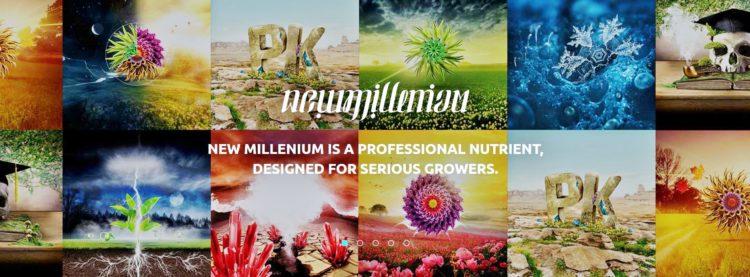 New Millenium Nutrients