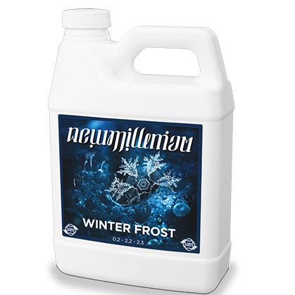 New Millenium Winter Frost